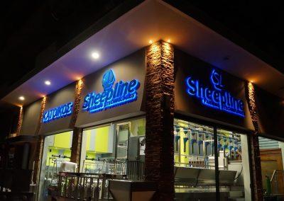 Sheepline photo Gallery